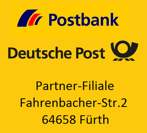 Deutsche Post Partner-Filiale Fürth