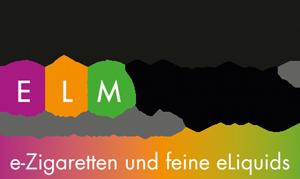 ELM Vaping Dampf-Licht